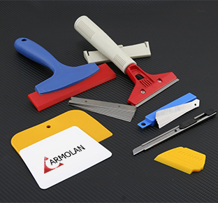 Armolan Windows Tinting Tools