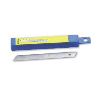 AM-52 9mm Carbon Steel Blade (10 Pack) For TM-46, 47,48,49
