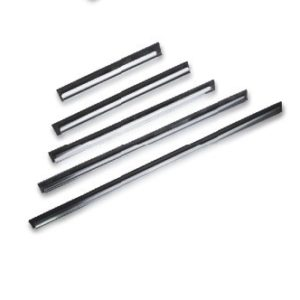 AM-67.68.69.24.25 140,200,240, 350,450mm Stainless Channel With Rubber Blade