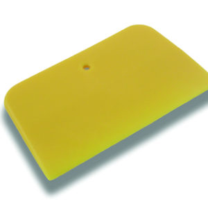 AMG 088 Hard Card Squeegee