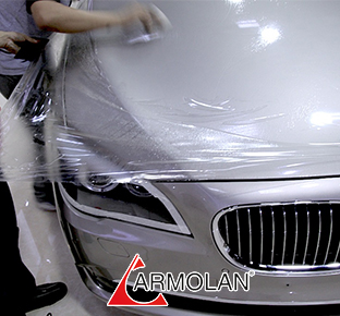 Armolan Paint Protection Films